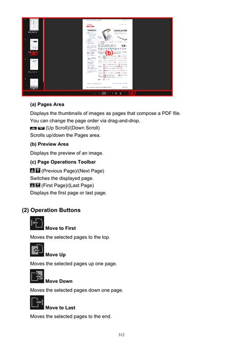 Canon PIXMA IP2700 User Manual   Page 312 / 339   Also for